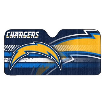 Picture of NFL - Los Angeles Chargers Auto Shade
