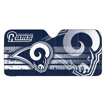 Picture of NFL - Los Angeles Rams Auto Shade