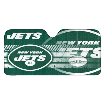 Picture of NFL - New York Jets Auto Shade