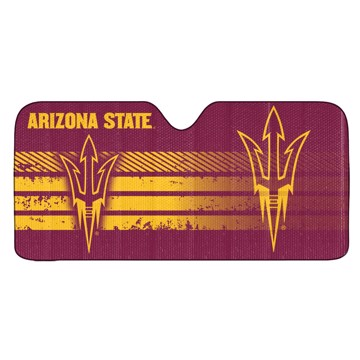 Picture of Arizona State Auto Shade