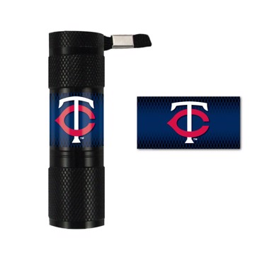 Picture of MLB - Minnesota Twins Flashlight