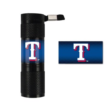 Picture of MLB - Texas Rangers Flashlight