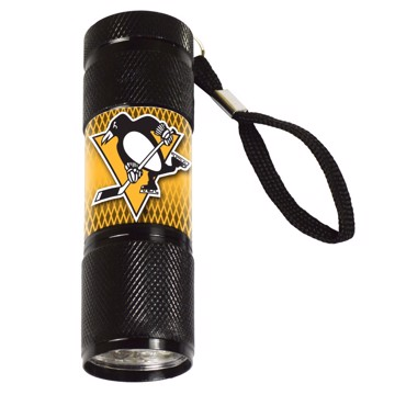 Picture of NHL - Pittsburgh Penguins Flashlight