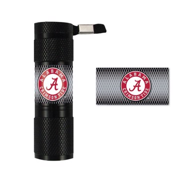 Picture of Alabama Flashlight