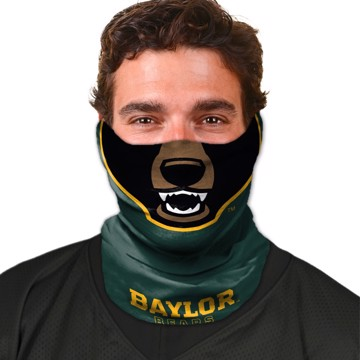 Picture of Baylor Game Face