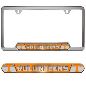 Picture of Tennessee Embossed License Plate Frame