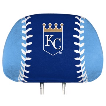 Picture of MLB - Kansas City Royals Printed Headrest Cover