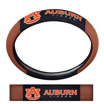Picture of Auburn Sports Grip Steering Wheel Cover