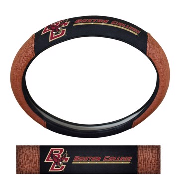 Picture of Boston College Sports Grip Steering Wheel Cover