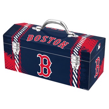 Picture of MLB - Boston Red Sox Tool Box