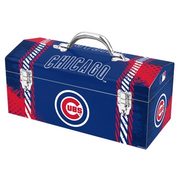 Picture of MLB - Chicago Cubs Tool Box