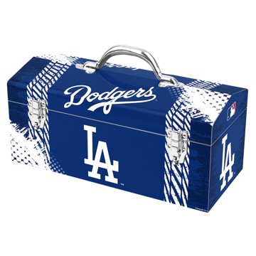 Picture of MLB - Los Angeles Dodgers Tool Box
