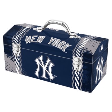 Picture of MLB - New York Yankees Tool Box