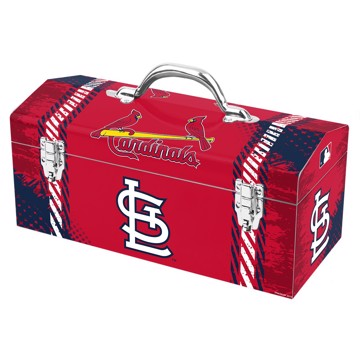 Picture of MLB - St. Louis Cardinals Tool Box