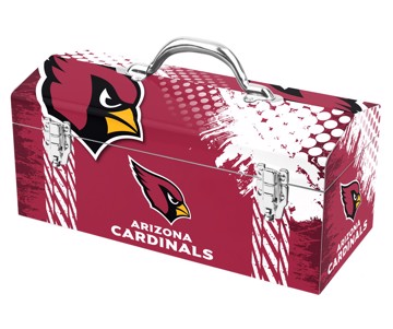 Picture of NFL - Arizona Cardinals Tool Box