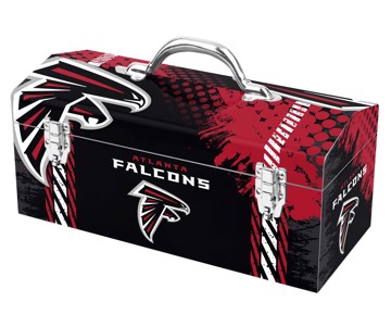 Picture of NFL - Atlanta Falcons Tool Box