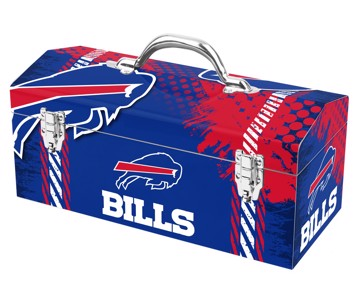 Picture of NFL - Buffalo Bills Tool Box