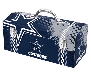 Picture of NFL - Dallas Cowboys Tool Box