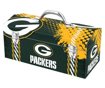 Picture of NFL - Green Bay Packers Tool Box