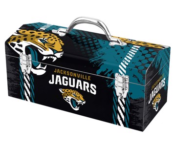 Picture of NFL - Jacksonville Jaguars Tool Box