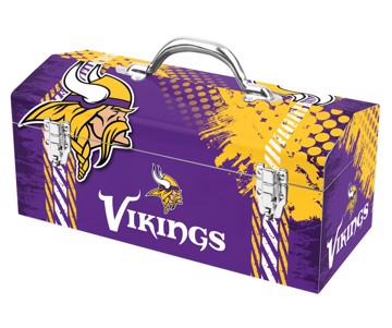 Picture of NFL - Minnesota Vikings Tool Box