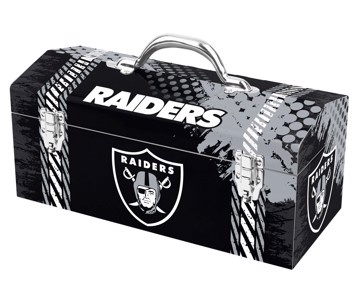 Picture of NFL - Las Vegas Raiders Tool Box