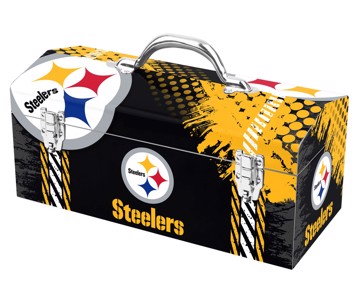 Picture of NFL - Pittsburgh Steelers Tool Box