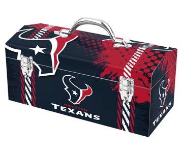 Picture of NFL - Houston Texans Tool Box