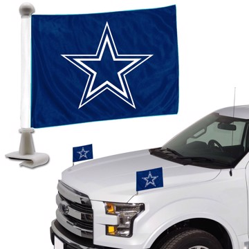 Picture of NFL - Dallas Cowboys Ambassador Flags