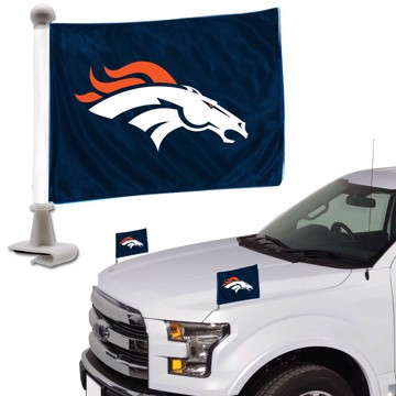 Picture of NFL - Denver Broncos Ambassador Flags