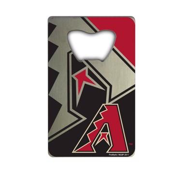 Picture of MLB - Arizona Diamondbacks Credit Card Bottle Opener