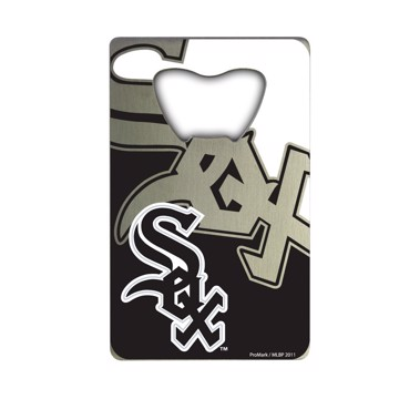Picture of MLB - Chicago White Sox Credit Card Bottle Opener
