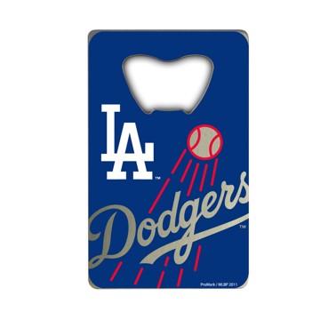Picture of MLB - Los Angeles Dodgers Credit Card Bottle Opener