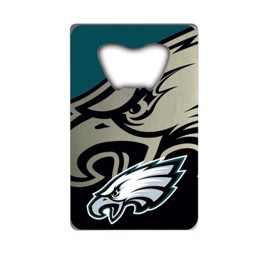 Picture of NFL - Philadelphia Eagles Credit Card Bottle Opener