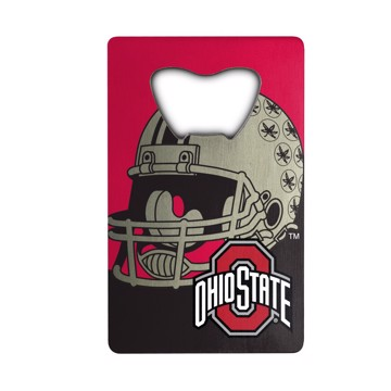 Picture of Ohio State Credit Card Bottle Opener