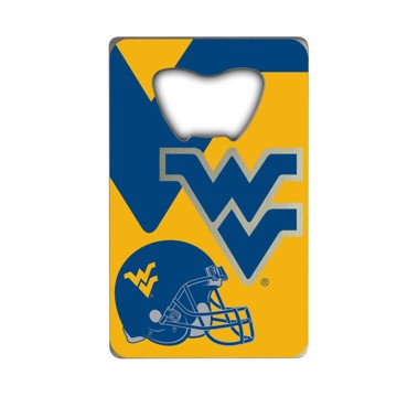 Picture of West Virginia Credit Card Bottle Opener