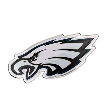 Picture of NFL - Philadelphia Eagles Embossed Color Emblem