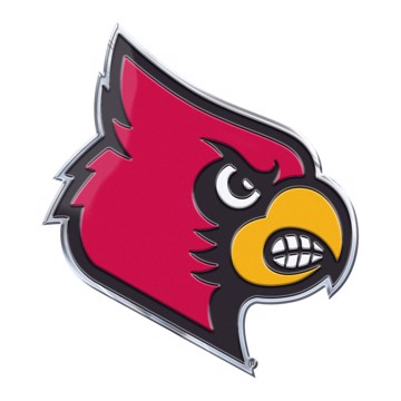 Picture of Louisville Embossed Color Emblem