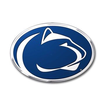 Picture of Penn State Embossed Color Emblem