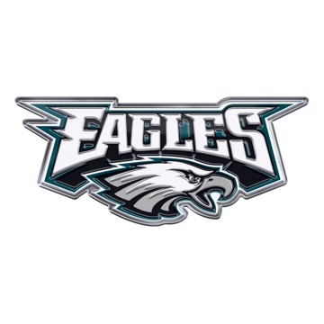 Picture of NFL - Philadelphia Eagles Embossed Color Emblem 2