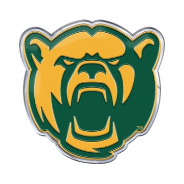 Picture of Baylor Embossed Color Emblem 2