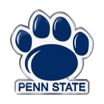 Picture of Penn State Embossed Color Emblem 2