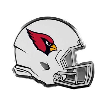 Picture of NFL - Arizona Cardinals Embossed Helmet Emblem
