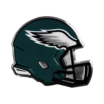 Picture of NFL - Philadelphia Eagles Embossed Helmet Emblem
