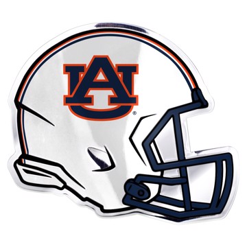 Picture of Auburn Embossed Helmet Emblem