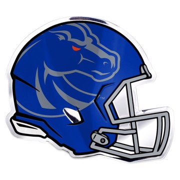 Picture of Boise State Embossed Helmet Emblem