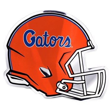 Picture of Florida Embossed Helmet Emblem