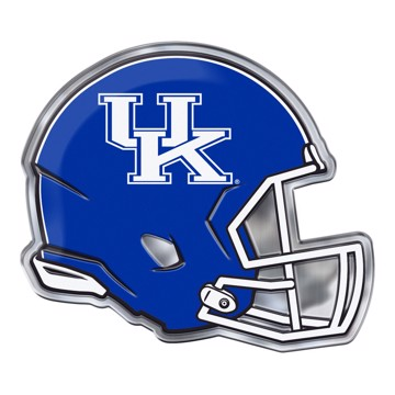 Picture of Kentucky Embossed Helmet Emblem