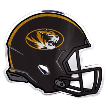 Picture of Missouri Embossed Helmet Emblem