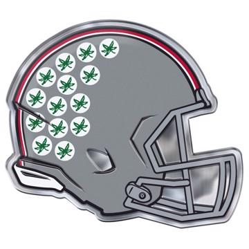 Picture of Ohio State Embossed Helmet Emblem